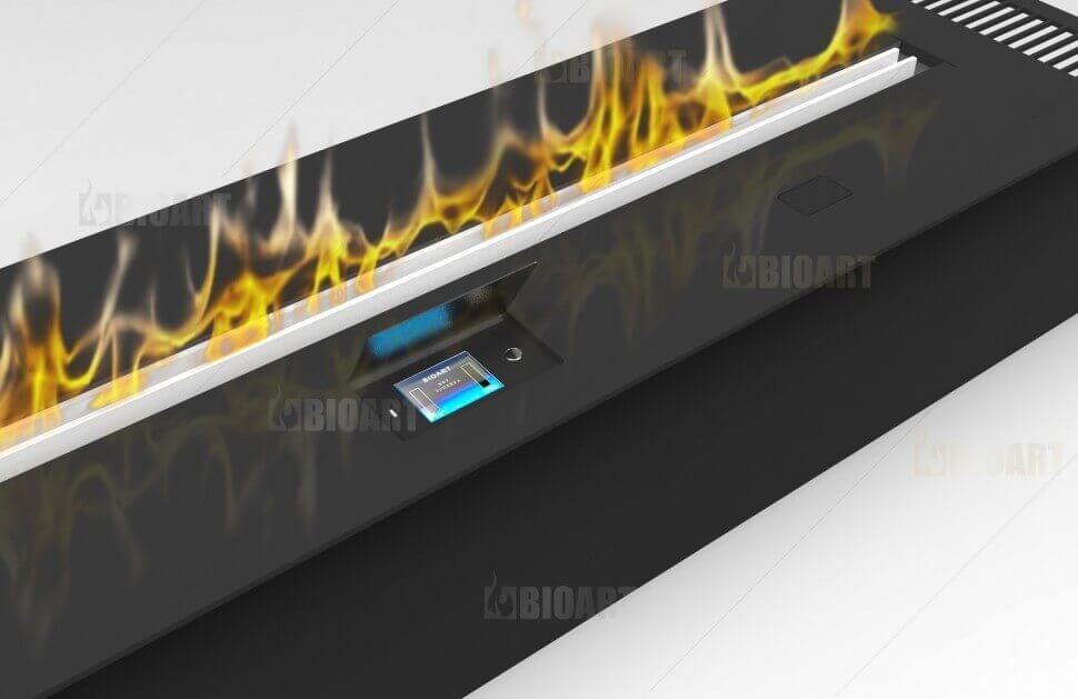 Автоматический биокамин BioArt Smart Fire A3 2700